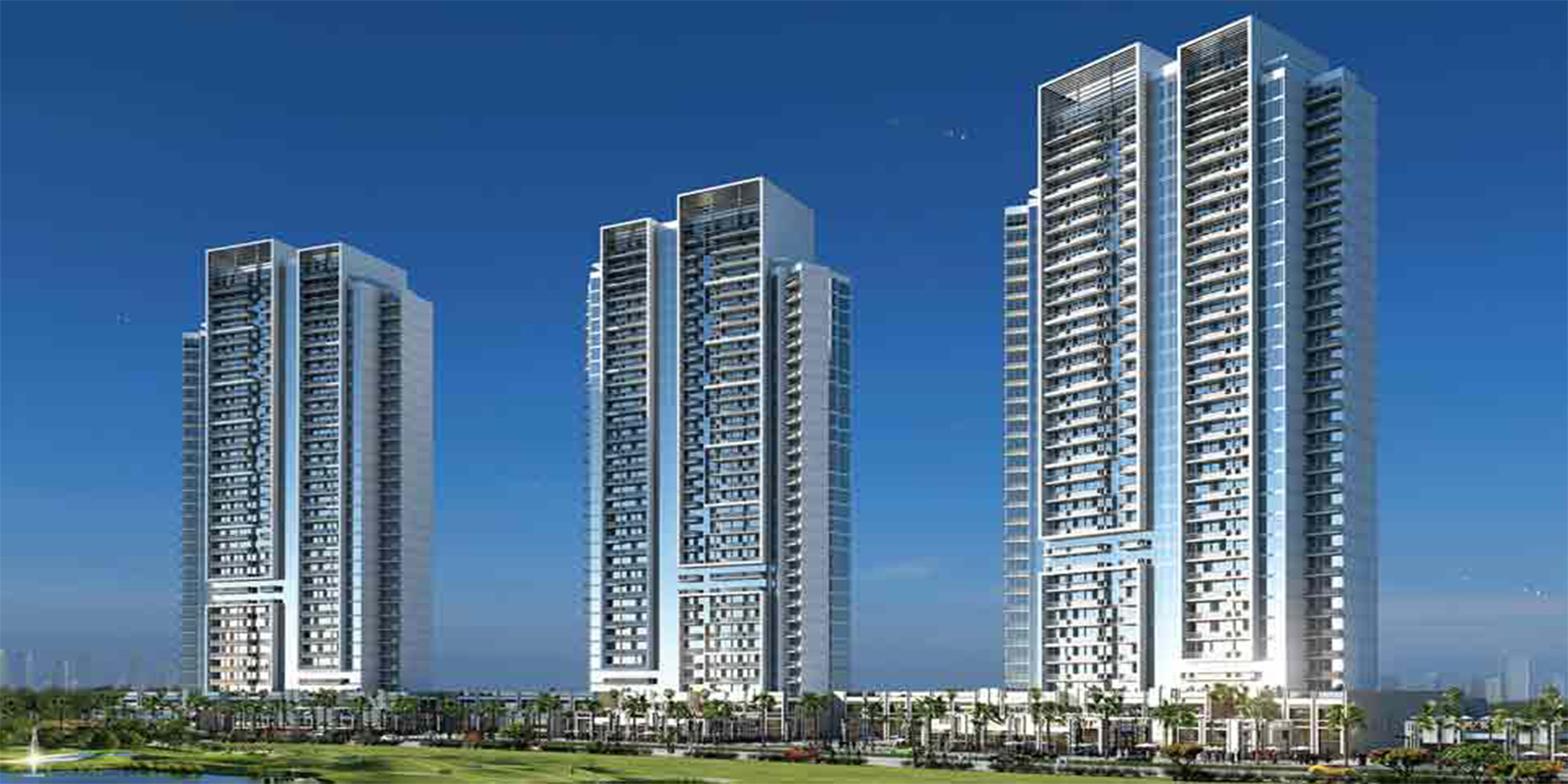 bellavista tower dubai