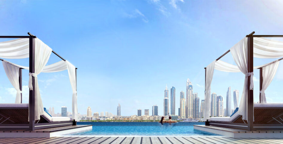 The Curious Case of Oversupply Part 1 – Dubai Marina